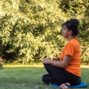 Eli - intstructor yoga